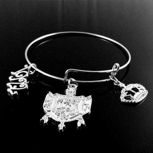 SGR Stainless Bracelet