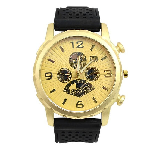 Casual Men's Watch MM4