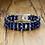 Thumbnail: Fraternity Stainless Biker Bracelet