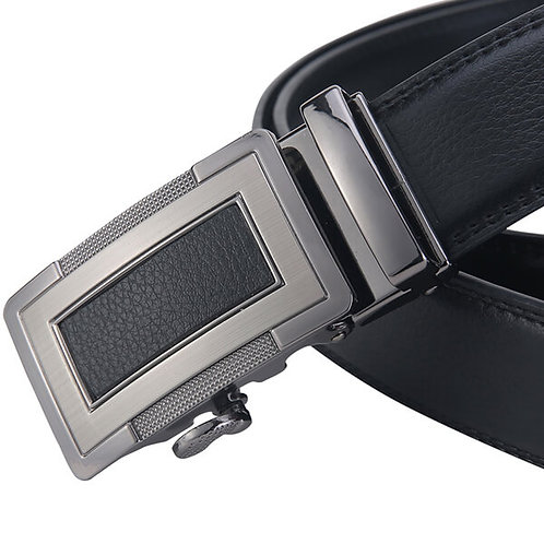 Automatic Belt Black MM2