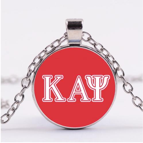 Kappa Alpha Psi Necklace