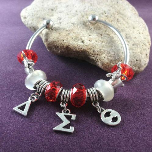 DST Beaded Bracelet
