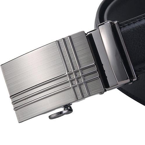 Automatic Belt Black MM1