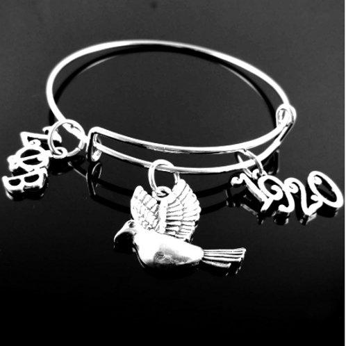 ZPB Stainless Bracelet