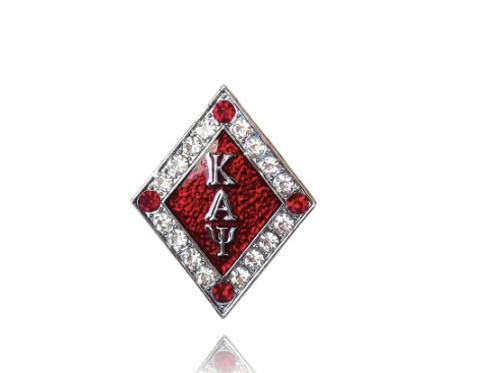 Kappa Alpha Psi Lapel Pin