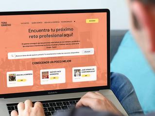 Por qué necesitas una Página de Empleo y cómo crearla.