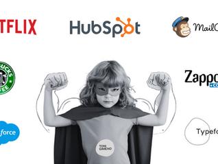 7 Ejemplos increíbles de Employer Branding