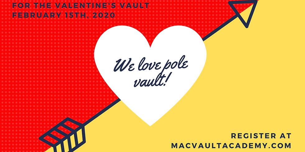 MAC Vault Valentine's Vault