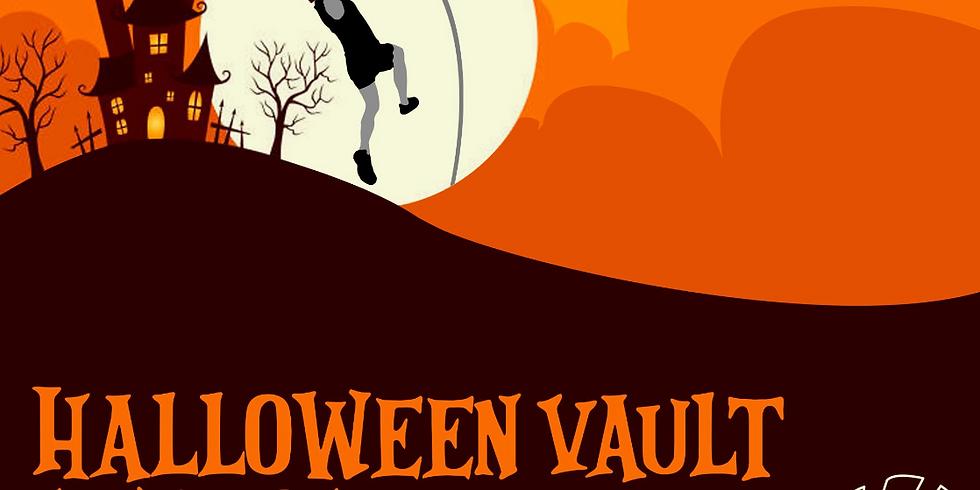 MAC Vault Academy's Halloween Vault