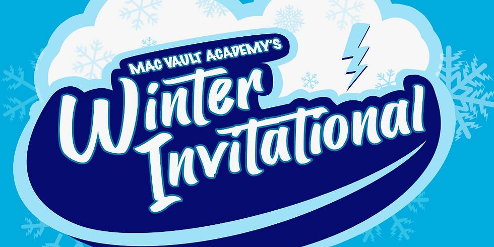 MAC Vault Academy's Winter Invitational