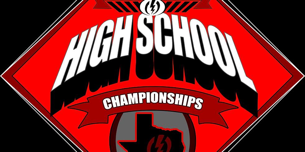 High School Championships