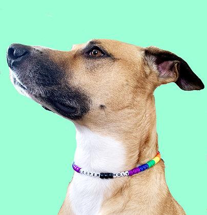Large Custom Dog Necklace