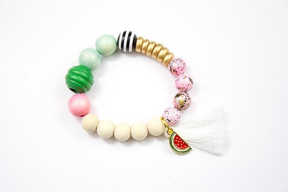 Watermelon Bracelet