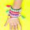 Thumbnail: Neon Name Bracelet