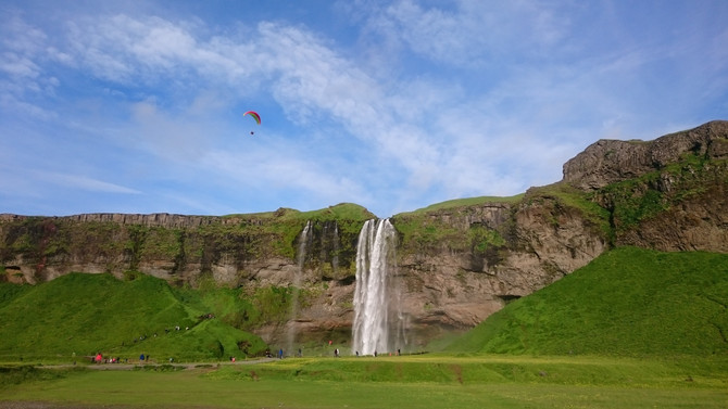 Day Tours From Reykjavik