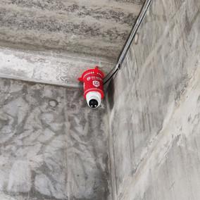 SITE-SECURITY GO alarmsystem