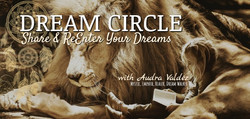 Dream Circle_Reading to Lion_edited