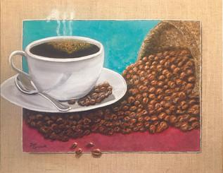 'Coffee Beans'