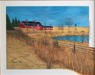 Farm in Ontario
