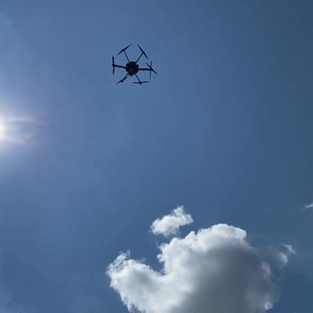 XRAM Inc Drone Topographic.mp4