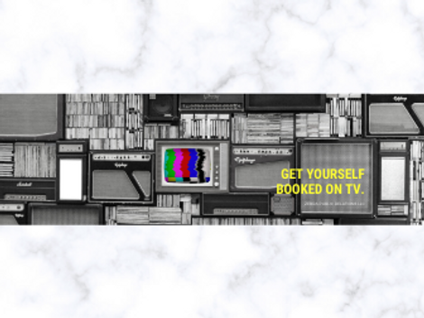 TV Time: NYC June 23 or 24th