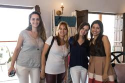 Evento Lorena Canals