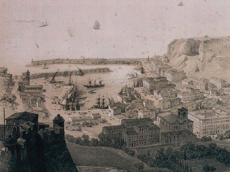 Une visite sur le Port de Nice