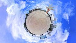 Fotos em 360°