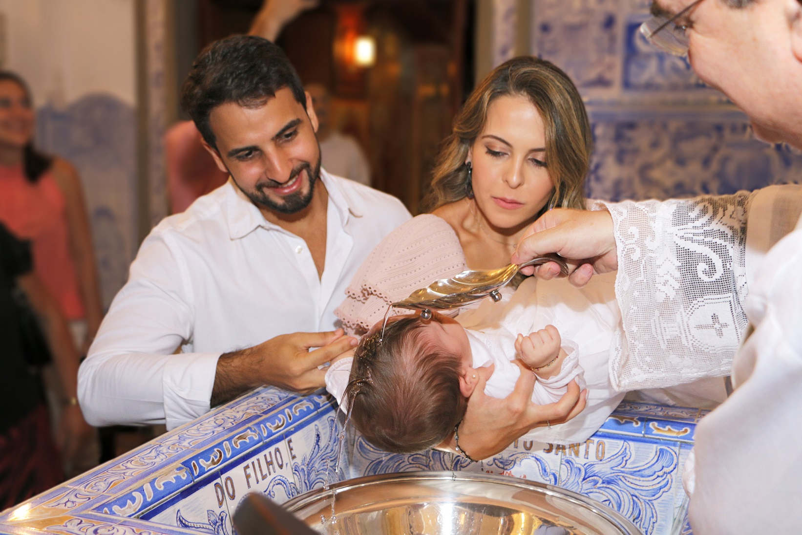 Batizado Beatriz