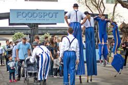 Foodspot Iguatemi SP