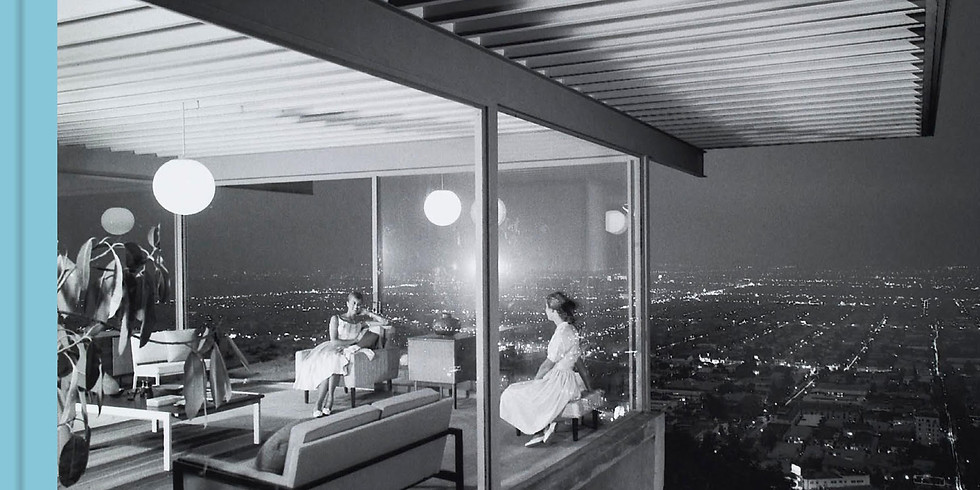 The Making of a Modernist Icon