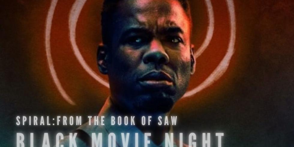 Black Movie Night - Meetup