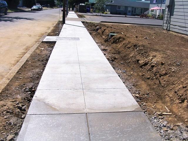 residential development project. - Rose Community Development
