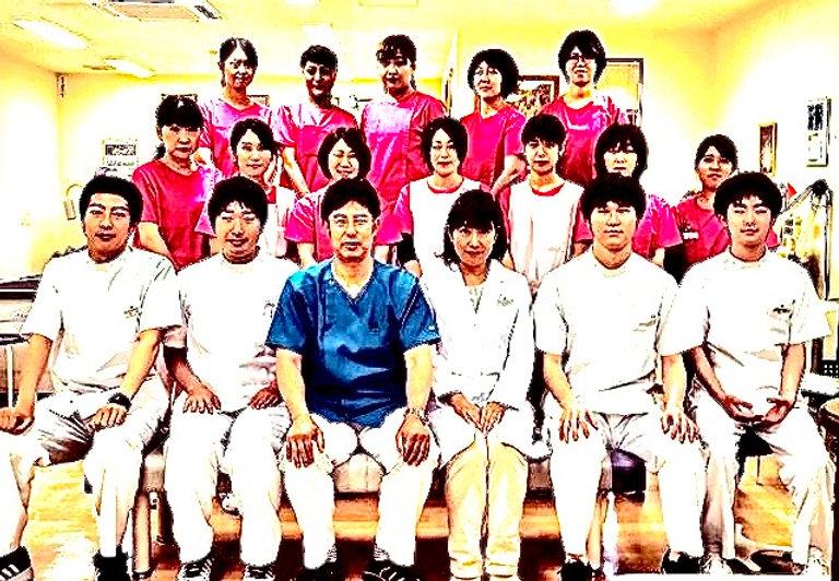 はじめまして!_静岡県は富士宮市にあります、「ないとう整形外科クリニック」です。