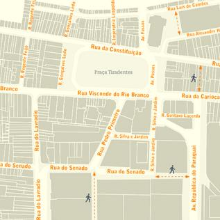 Walkability Index