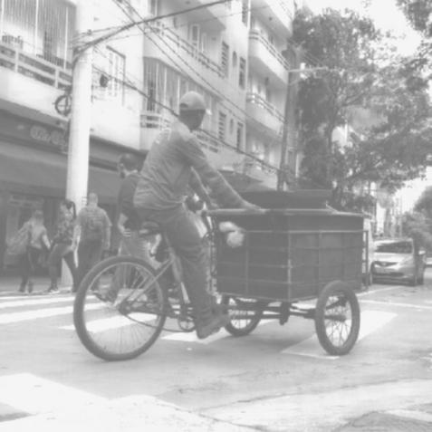 Cyclelogistics - Bom Retiro (SP)