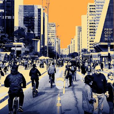 Impact Assessment Paulista Aberta