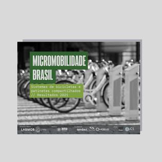 Micromobilidade Brasil - Resultados (2021)