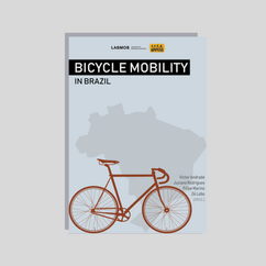 Bicycle Mobility in Brazil (2018)