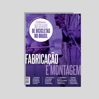 Revista Fabricação e Montagem de Bicicletas (2020)