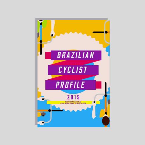 Brazilian Cyclist Profile [booklet] (2015)