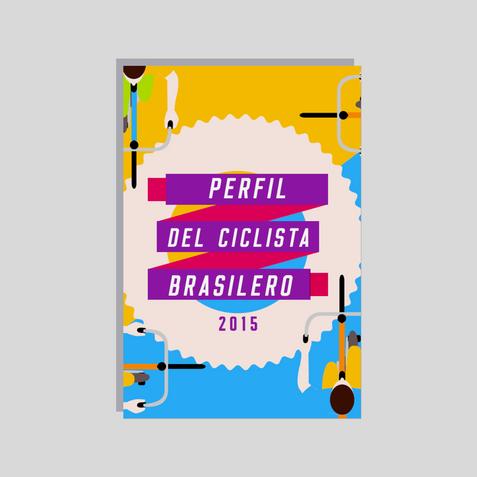 Perfil del Ciclista Brasilero [booklet] (2015)