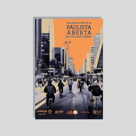 Avaliação de Impacto da Paulista Aberta na Vitalidade Urbana Local (2019)