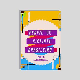 Perfil do Ciclista Brasileiro [booklet] (2015)