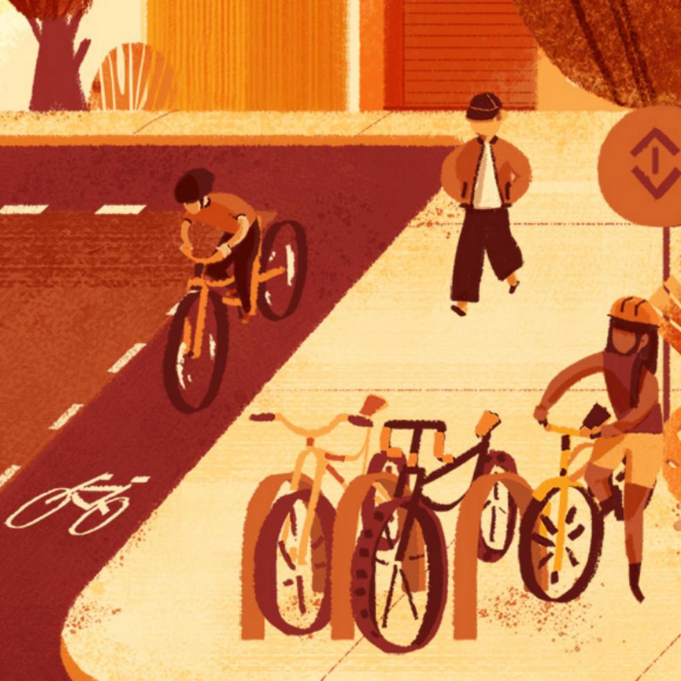 Brazilian Bicycle Economy