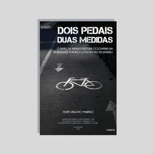 O papel da infraestrutura cicloviária na mobilidade por bicicleta no Rio (2019)