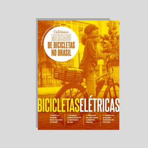 Revista Bicicletas Elétricas #1 (2020)
