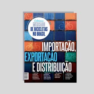 Revista Importação, Exportação e Distribuição #2 (2020)
