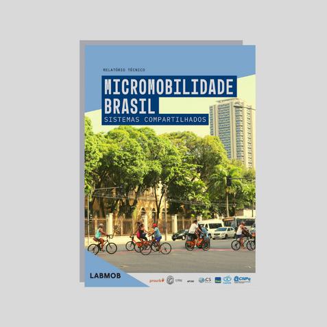 Micromobilidade Brasil (2020)
