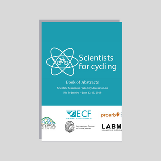 Book of Abstracts Scientists for Cycling (2018)